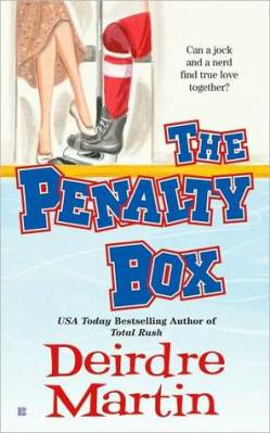 thepenaltybox