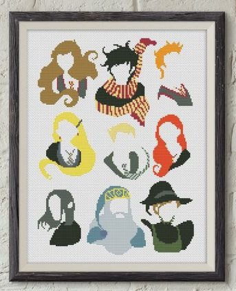 hpcrossstitch